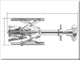Typ 5 - wymiary